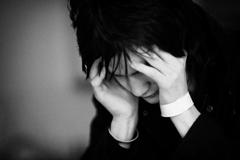 Frases depressivas