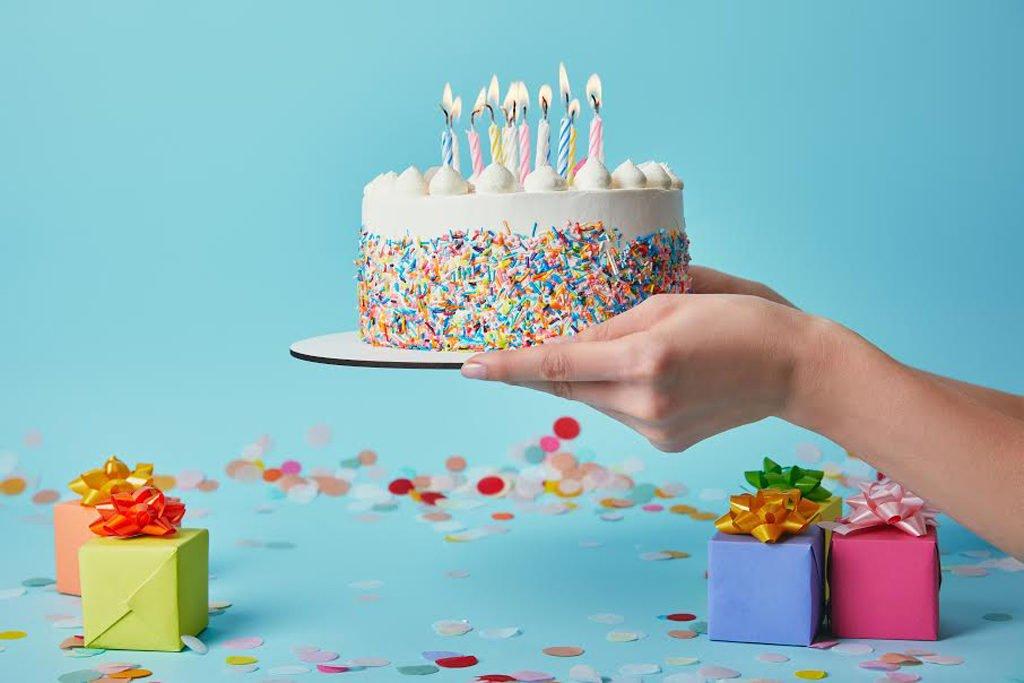 Frases de feliz aniversário