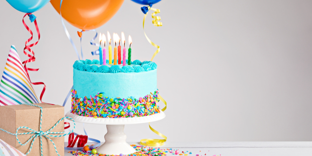 Frases de aniversário