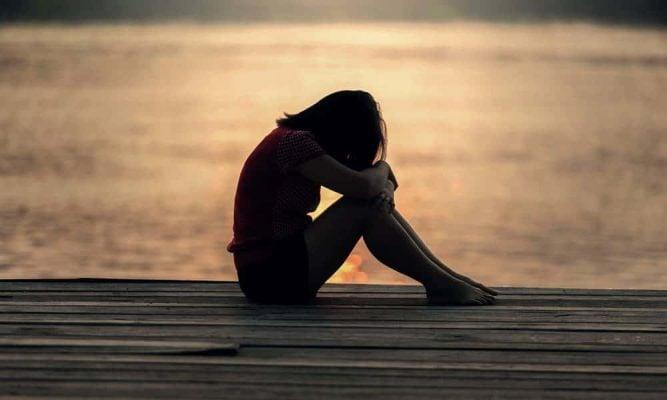 Frases de tristeza