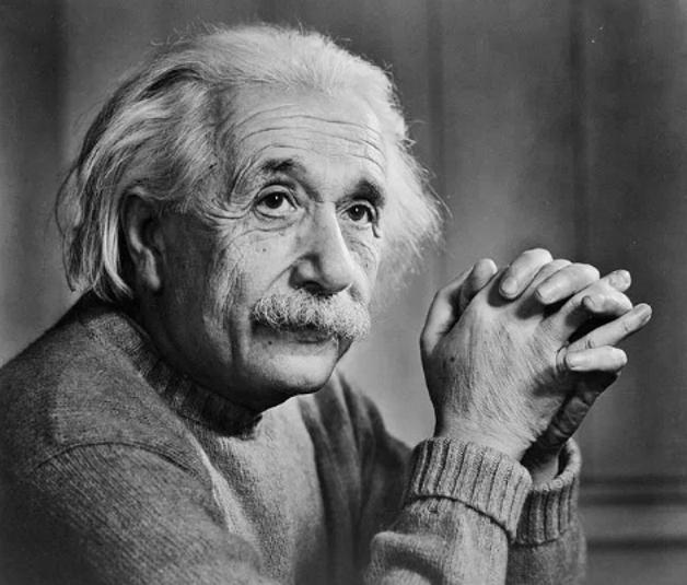 Frases de Albert Einstein