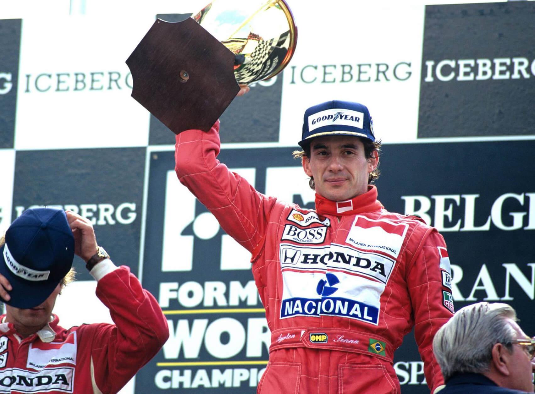 Frases Ayrton Senna