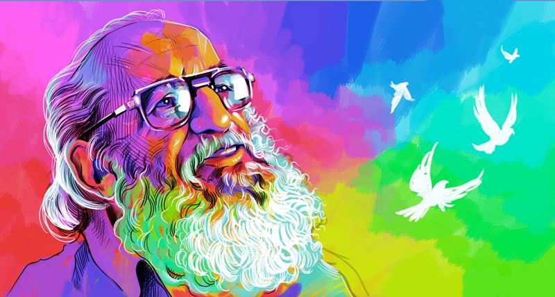 Frases de Paulo Freire