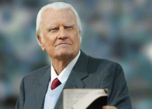 Billy Graham frases