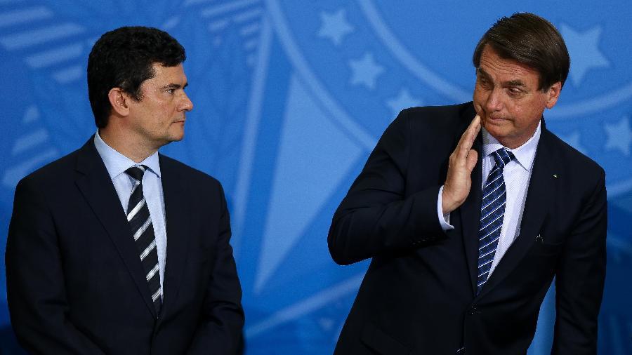 Frases de Bolsonaro