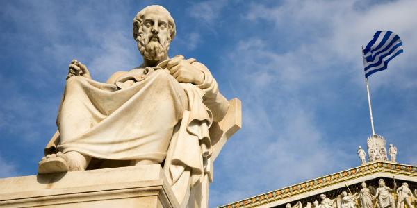 Frases de Platão