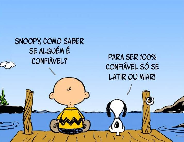 Frases Charlie Brown