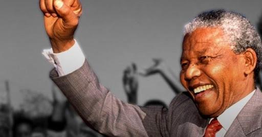 Frases de Nelson Mandela