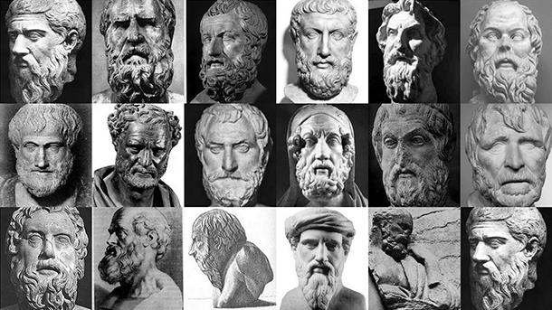 Frases de filósofos