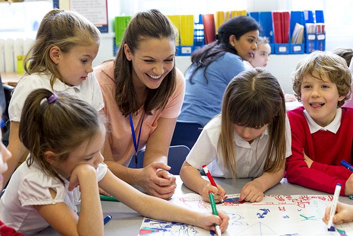 Frases de incentivo para alunos