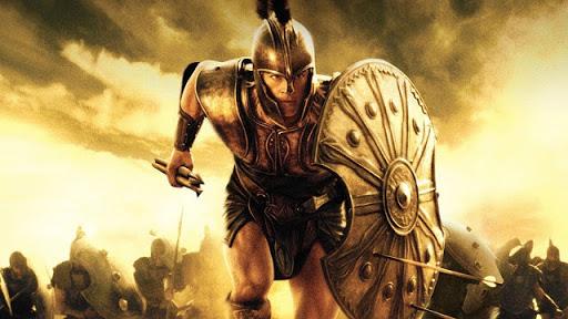 Frases de guerreiros