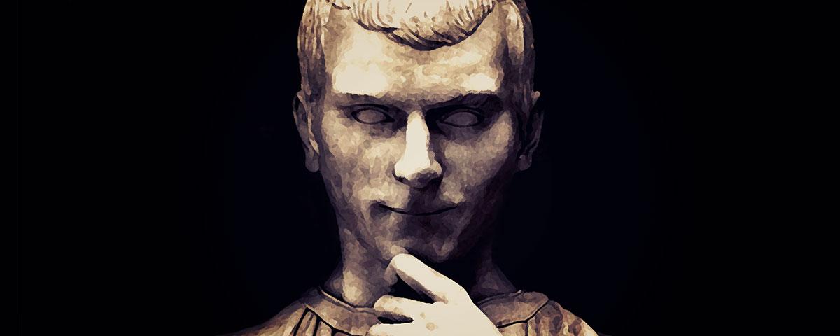 Frases de Maquiavel