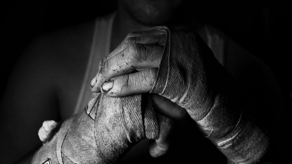 Frases de luta